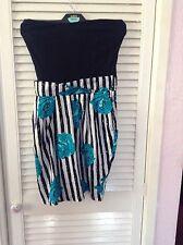 Ladies Brand New with Tag Motel Rocks Linda Dress Size XS