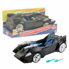 NEU DC Comics Justice League AKTION Doppel Blast Batmobile Batman Offiziell