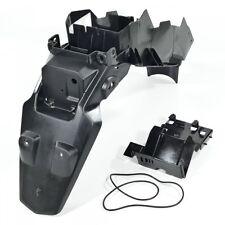 Honda CBR cbr125 cbr125r jc34 heckinnenverkleidung Garde-boue Fender 15239km uniquement
