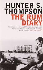 The Rum Diary-Hunter S. Thompson