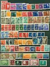 More details for yugoslavia 1945/20002 collection of issues on 11 pages (~700v) mint&vfu stamps