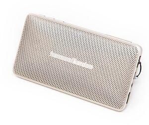 Harman Kardon Esquire Mini White Wireless Bluetooth Speaker