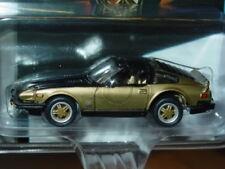 Johnny Lightning 1980 80 DATSUN 280 ZX IMPORT CAR GOLD Version B -MIP