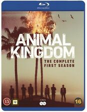 Animal Kingdom: The Complete First Season Blu Ray