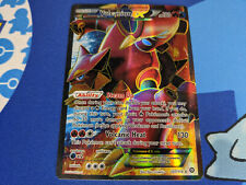 Pokemon TCG Volcanion EX 107/114 Near Mint (NM) Holo Rare