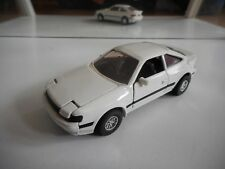 Yonezawa Diapet Toyota New Celica 2000 GT-R in White on 1:40