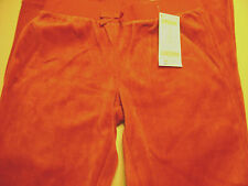Nwt Girls Gymboree Pants Size 8-Red-Cupcake-Elastic Waistband With Bow
