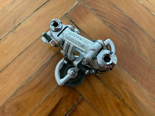 MINT Campagnolo Nuovo Record PAT77 Rear Derailleur/ Schaltwerk - 1A Condition
