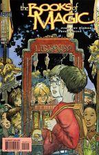 1994-2000 #53 Books of Magic
