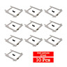 10pcs New for Dell Latitude E7440 SATA Hard Drive Caddy HDD Frame Bracket