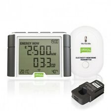 Efergy Elite 4.0 Wireless Energy Monitor - GorillaSpoke, Free P&P Ireland & UK!
