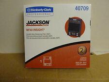 Jackson Safety INSIGHT WF40 welding filter lens auto dark darkening EQC digital