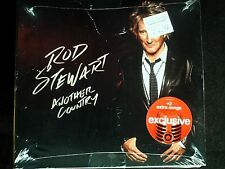 Rod Stewart - Another Country CD Sealed Digipak Exclusive Deluxe Edition