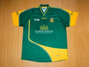 * MEATH GAA 2011 O'NEILLS GAELIC SHIRT ALL IRELAND XXL