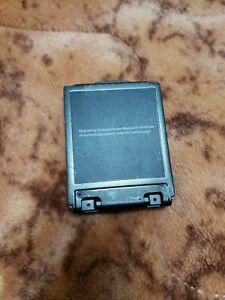 xplore ix104 SSD caddy canister