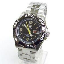 Seiko 5 Sports Automatic Men's Watch SNZE59J1