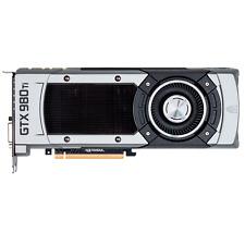 NVIDIA GeForce GTX980 Ti 6 GB GDDR5 fastest Apple Mac Pro Graphics Card Upgrade