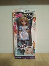 Moxie Girlz Avery as Alice in Wonderland Doll Brand New