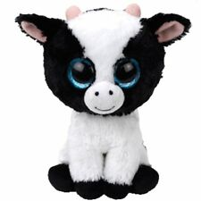 3219ef1341b NEW TY BEANIE BOOS REGULAR - BUTTER COW 36841