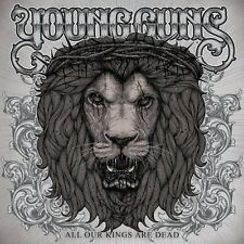 Young Guns - All Our Kings Are Dead [CD]