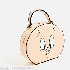 Zara Disney Looney Tunes Cartera Minaudiere
