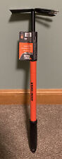 "Black & Decker Telescopic Culti-Hoe 26"" Adj To 37"" New"