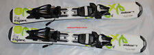 Elan Explore Pro kids skis 70cm skis +  matching size adjustable Bindings New