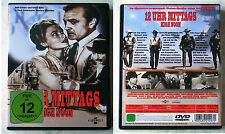 12 UHR MITTAGS / HIGH NOON Grace Kelly, Gary Cooper .. DVD