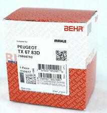 MAHLE Original TX 67 83D Thermostat, Kühlmittel Neu Originalverpackt
