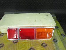 LENTE FANALE POST DX RENAULT R10 7701000292