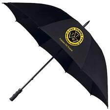 Tau Gamma Phi / Sigma - Golf Umbrella (Black)