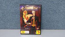 Fantastic 4: Worlds Greatest Heroes - Vol 3 DVD