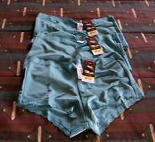 """3 PAIRS OF MAIDENFORM BOYSHORT 40760 PANTIES """"NEW WITH TAGS"""