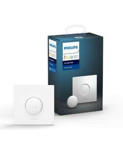BNIB Philips Hue Smart Button With Wireless Control Mood Lighting