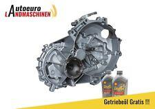 Getriebe JHZ - Audi A3, VW Golf V,Jetta 1,6 FSI überholt mit 12 Monate Garantie
