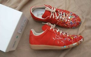 "MAISON   MARGIELA SIZE  42 eur  ""TWO TIMES WORN LIKE NEEW !! "" MADE IN  ITALY"
