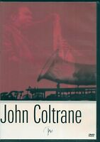 DVD ZONE 2 DOCUMENTAIRE MUSIQUE JAZZ--JOHN COLTRANE
