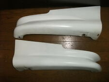 JDM Nissan OEM S14 kouki Rear Valance ABS PLASTIC 97-98!!!!