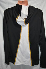 NWT Nike Pro Combat 930214 Compresion Hoody Dry Fit Large L