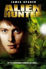 Alien Hunter (DVD - 2003) NEW SEALED VF / ENG - James Spader