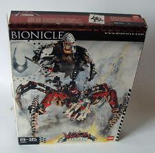 Lego® Bionicle 8764 - Vezon & Fenrakk 281 Teile 8-16 Jahren - Neu
