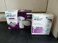 Avent Electric Breat Pump And Manual
