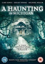 A Haunting In Michigan (DVD)