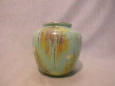 Carstens Vase Dekor Manila mid century west german pottery design 50s 50er