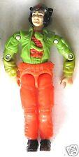 1988 G.I. Joe WINDMILL (v1) SKYSTORM PILOT  GI Joe