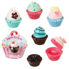 Set of 66 Cupcake Lip Gloss Cupcake Lover Baker Party Favors