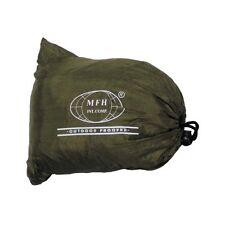 Haute Résistance Parachute matériel Olive Hamac EDC Prepper Bushcraft /& survie