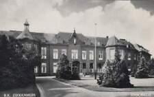 Ansichtkaart Nederland : Enschede - Ziekenhuis (bc088)