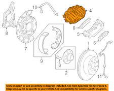 GM OEM Rear-Caliper 23405772