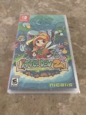 Ittle Dew 2 (Nintendo Switch, 2017) Sealed - Fast Free Shipping